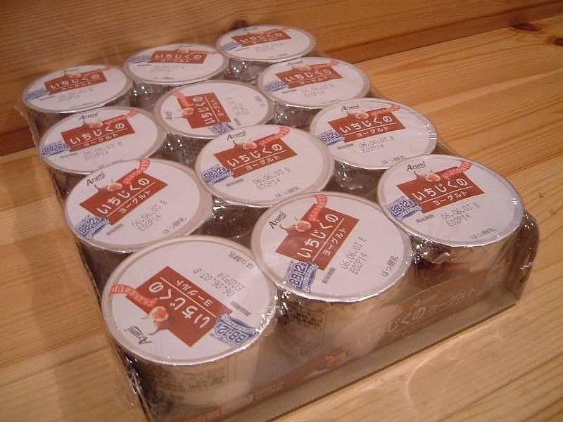 [2]が投稿した安曇野食品工房 プロバイオティクス いちじくのヨーグルトの写真