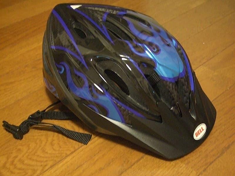 [2]が投稿したBELL(ベル) キッズヘルメットの写真