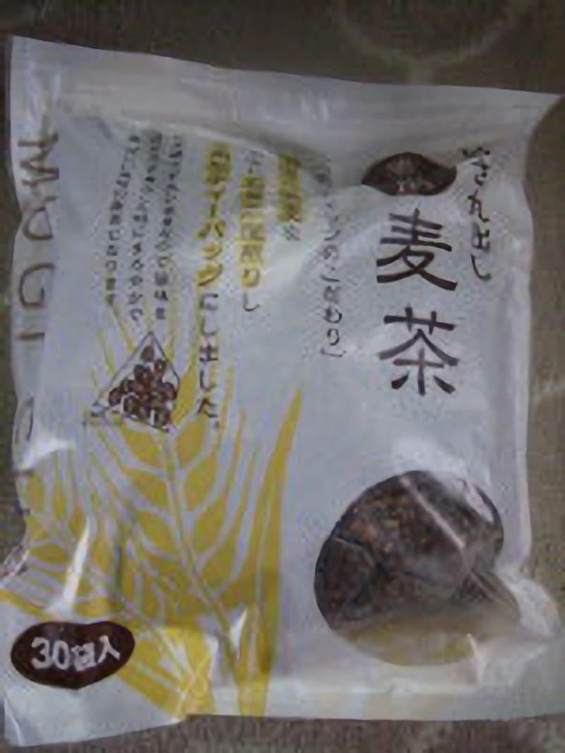 [2]が投稿した日本緑茶センター 旨さ丸出し煮出用 麦茶の写真
