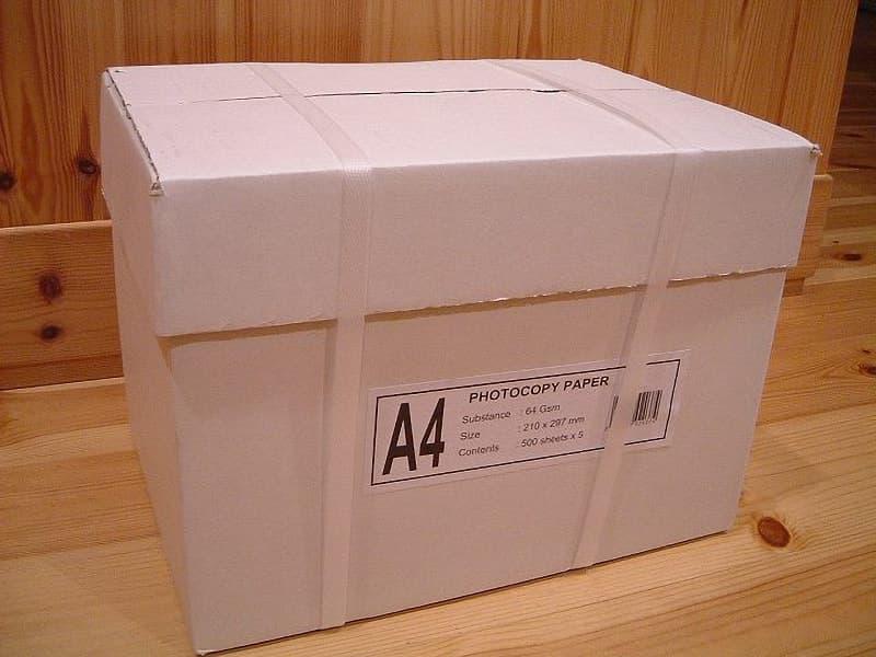 [6]が投稿した3M コピーペーパー A4の写真
