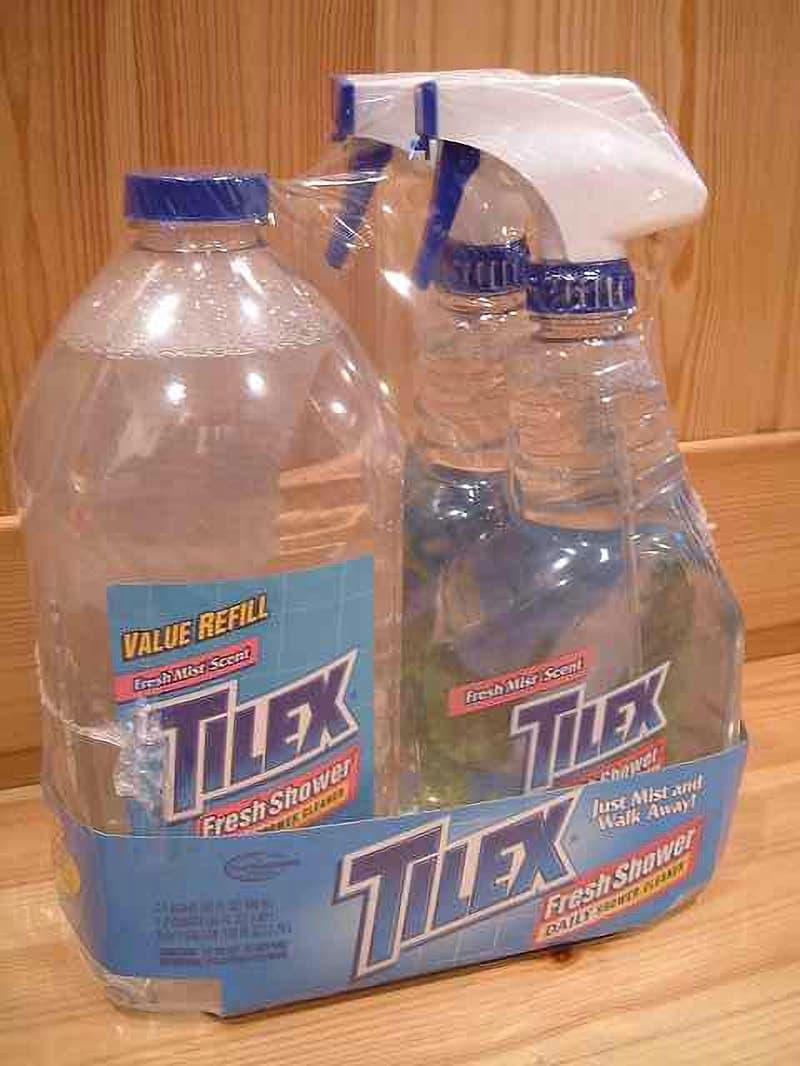 [6]が投稿したTilex(タイレックス) Fresh Shower 浴室クリーナーの写真
