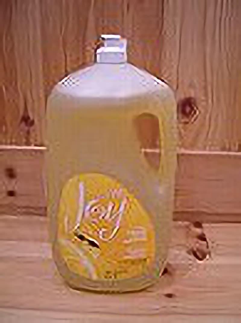 [22]が投稿したP&G ウルトラジョイ レモン 食器用洗剤の写真