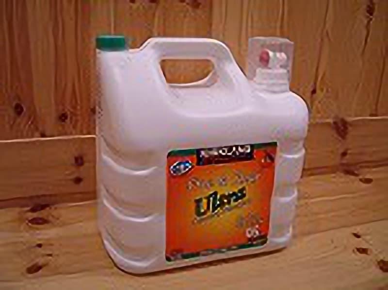 [4]が投稿したカークランド ウルトラクリーン 液体洗濯洗剤 無香料の写真