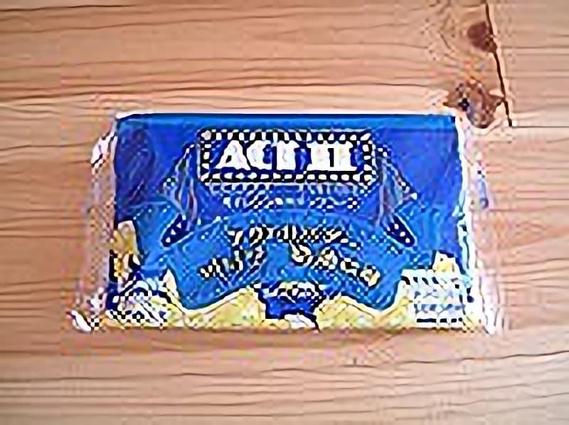 [7]が投稿したConAgra Foods アクト2 ポップコーン バターの写真