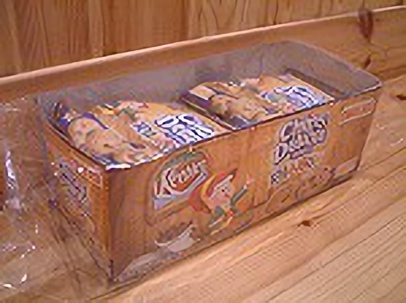 [4]が投稿したKeebler(キーブラー) レインボー ミニクッキーの写真