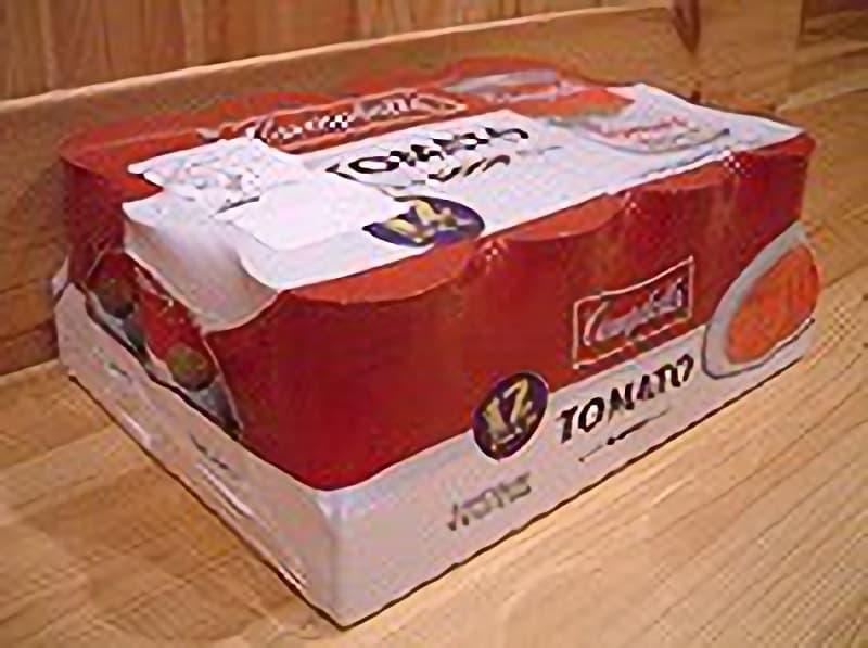 [3]が投稿したキャンベル トマトスープの写真