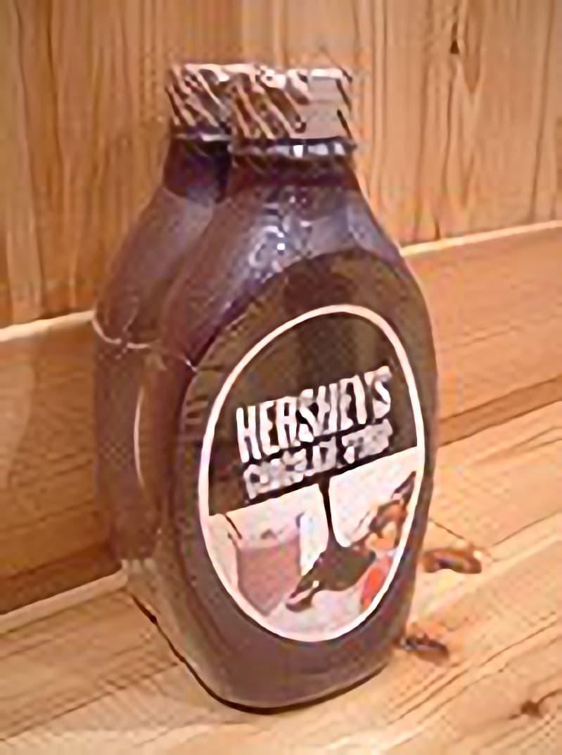 [7]が投稿したHERSHEYS(ハーシーズ) チョコレートシロップの写真