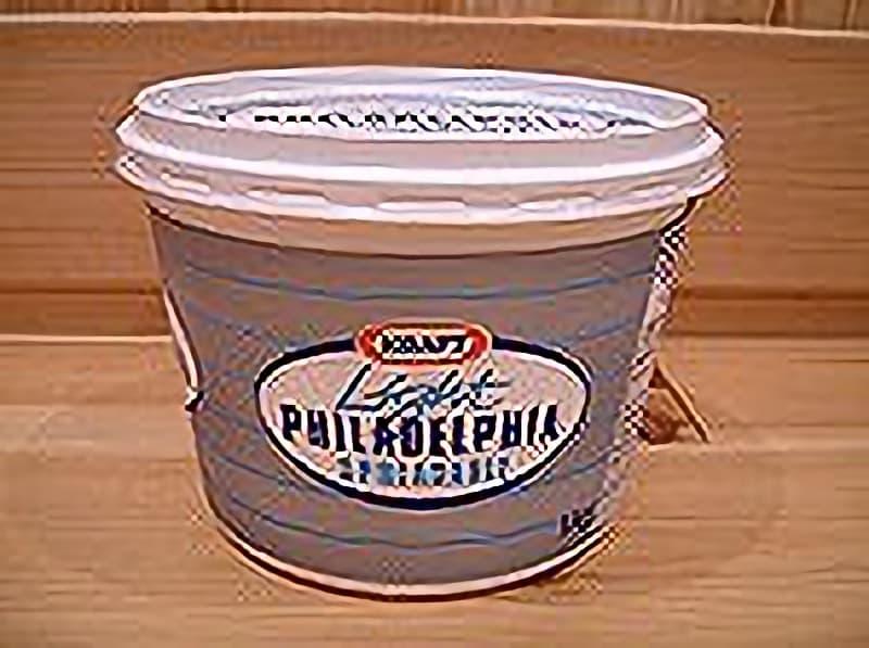 [6]が投稿したKRAFT(クラフト) フィラデルフィアライト クリームチーズスプレッドの写真