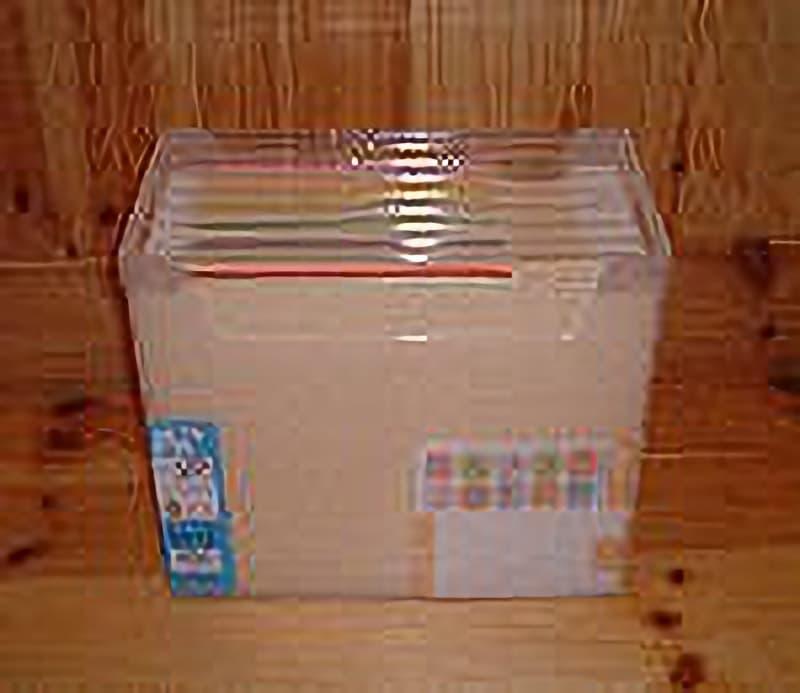 [3]が投稿したナカバヤシ なげこみBOXの写真