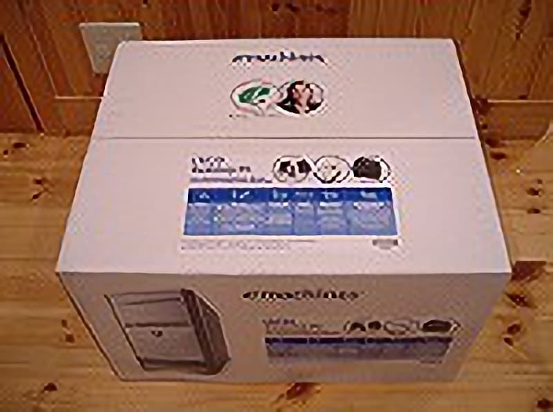[6]が投稿したeMachines eマシン J3020(ディスクトップ パソコン)の写真