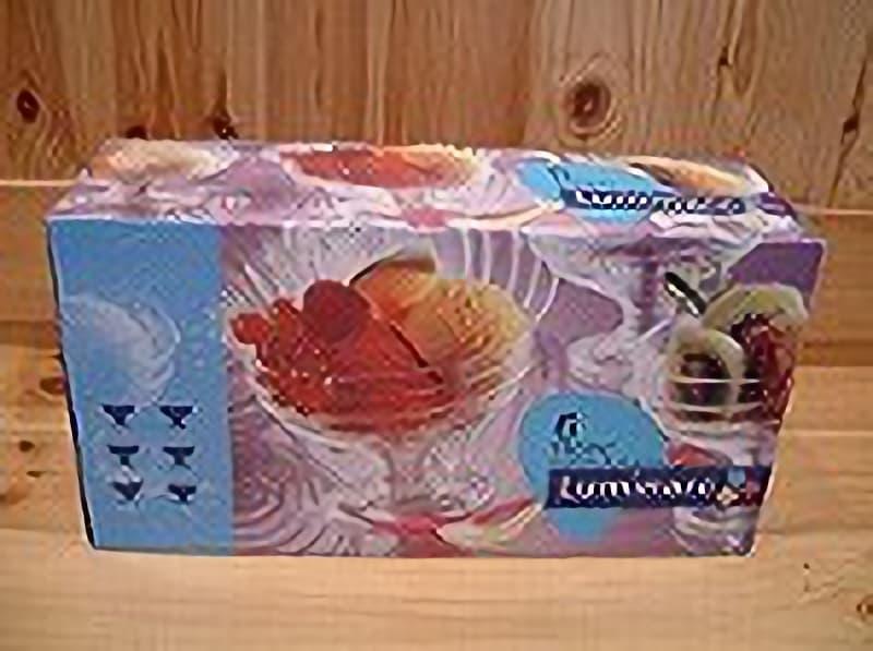 [7]が投稿したLUMINARC ルミナルク デザートカップセットの写真