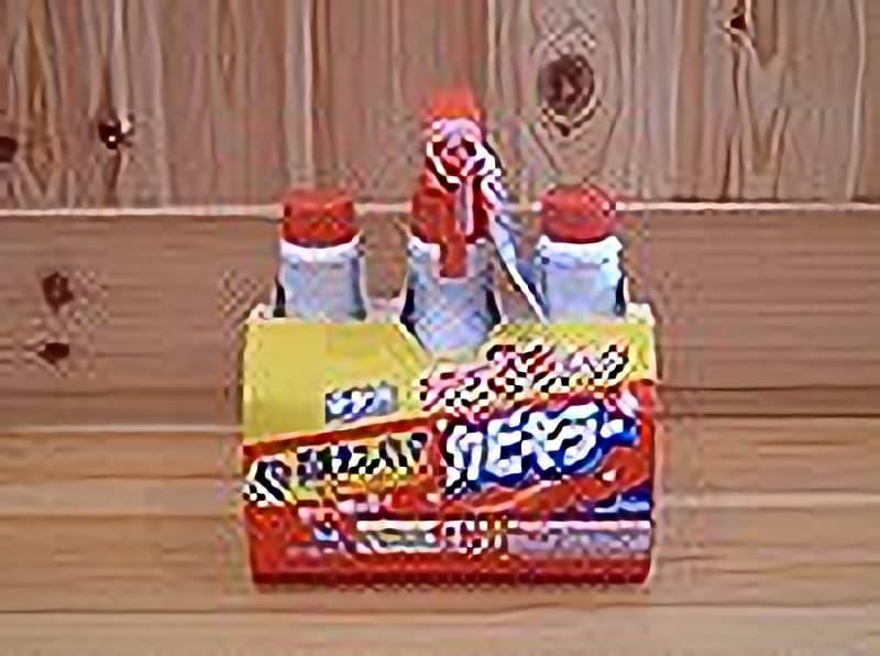 [2]が投稿したジョンソン カビキラー カビ取り用洗浄剤セットの写真