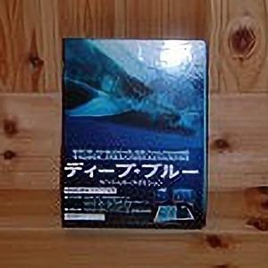 東北新社 DEEP BLUE(ディープ・ブルー) DVD