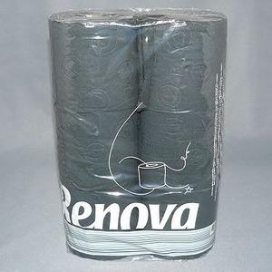 レノバ(Renova) トイレットペーパー