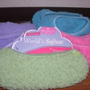Worlds Softest