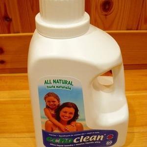 V.I.P Soap Products エコクリーン液体洗濯洗剤