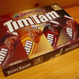 アーノッツ ティムタム (ARNOTT'S TimTam) コレクション