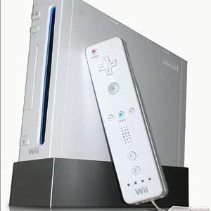 NINTENDO(任天堂) Wii(ウィー)