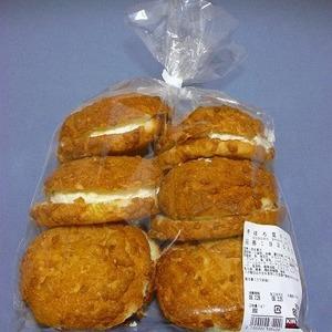 カークランド ソボロ菓子パン