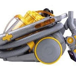 dyson(ダイソン) ダイソン掃除機(DC08) テレスコープ