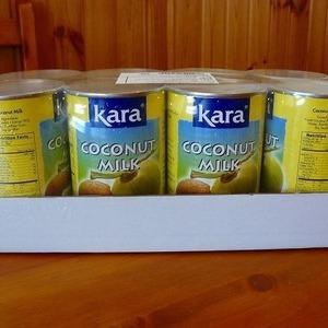 カラ ココナッツミルク