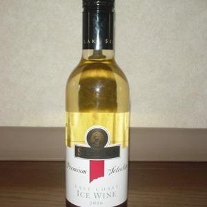 シーレックス アイスワイン