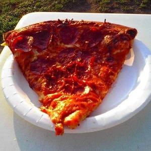 コストコ ペパロニピザ