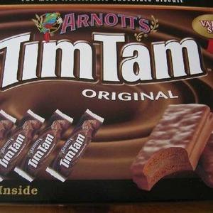 アーノッツ ティムタム (ARNOTT'S TimTam) オリジナル バリューセット