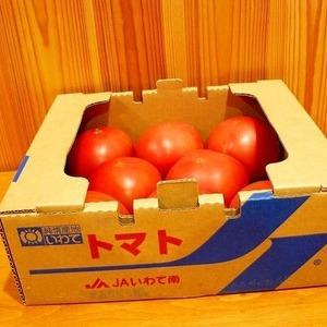 岩手 トマト