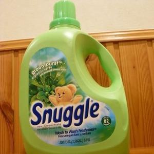 Snuggle(スナッグル) グリーンバースト