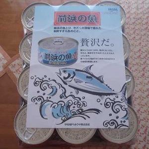 いなば 前浜の魚アソート24缶