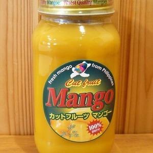 カットフルーツ マンゴー 100%pure