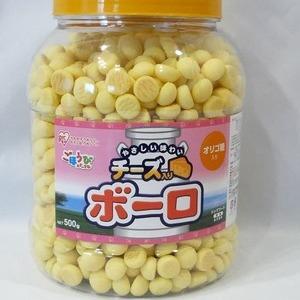 アイリスオーヤマ チーズ入りボーロ