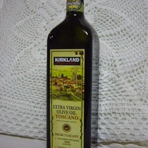 カークランド トスカーナ エキストラバージンオリーブオイル