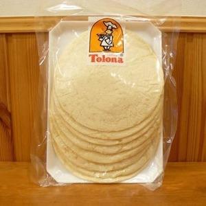 Tolona トロナ ピザクラスト