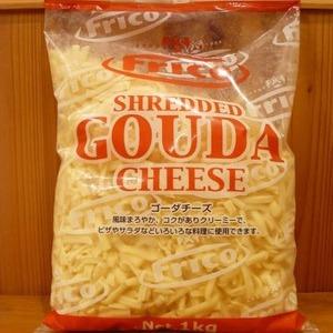 ムラカワ Frico シュレッド ゴーダチーズ