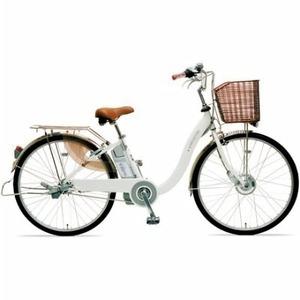 SANYO サンヨー電動ハイブリッド自転車 エネループバイク CY-SPA226