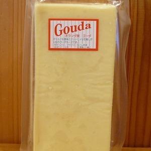 ムラカワ オランダ ゴーダ ナチュラルチーズ 800g