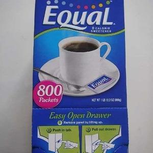 EQuaL 0カロリースイートナー 人工甘味料