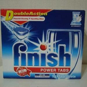 フィニッシュ タブレット 食器洗浄機洗剤