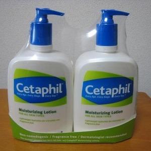 Cetaphil セタフィル モイスチャライジング ローション