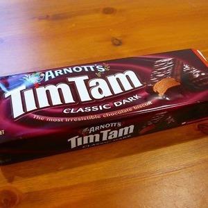 アーノッツ ティムタム (ARNOTT'S TimTam)  DarkClassic
