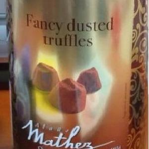 Mathez(マセズ) ツイントリュフチョコレート