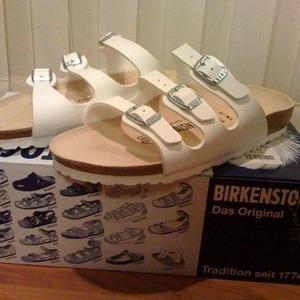 BIRKENSTOK(ビルケンシュトック) Florida フロリダ サンダル