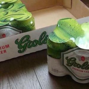 grolsch PREMIUM LAGER(グロールシュ プレミアム ラガー ビール)