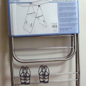Polder drying rack  物干しラック