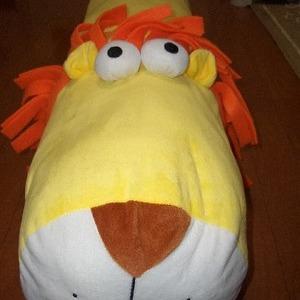 Body Pillow (アニマル抱き枕)