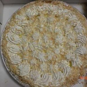 カークランド ココナッツクリームパイ