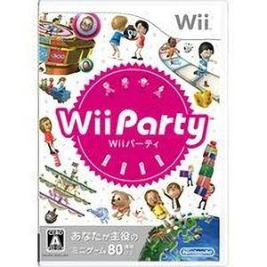 NINTENDO(任天堂) Wiiパーティ