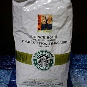 スターバックス フレンチロースト (コーヒー豆)